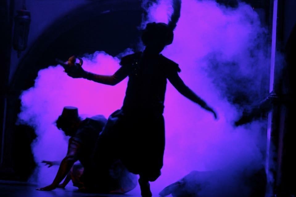 Aladino: O Musical - 1