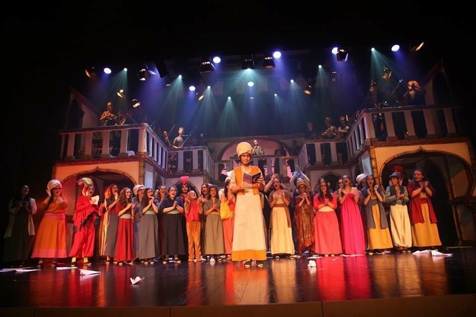 Aladino: O Musical - 3