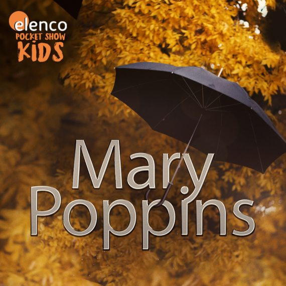 Cartaz: Mary Poppins