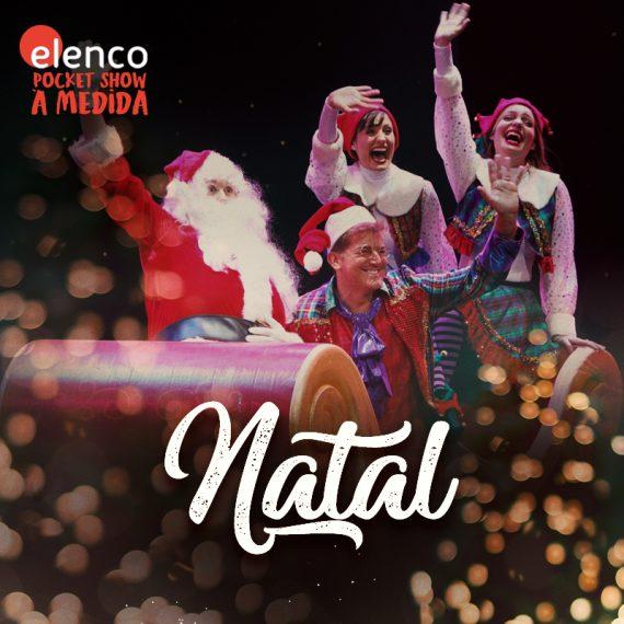 Cartaz: Natal