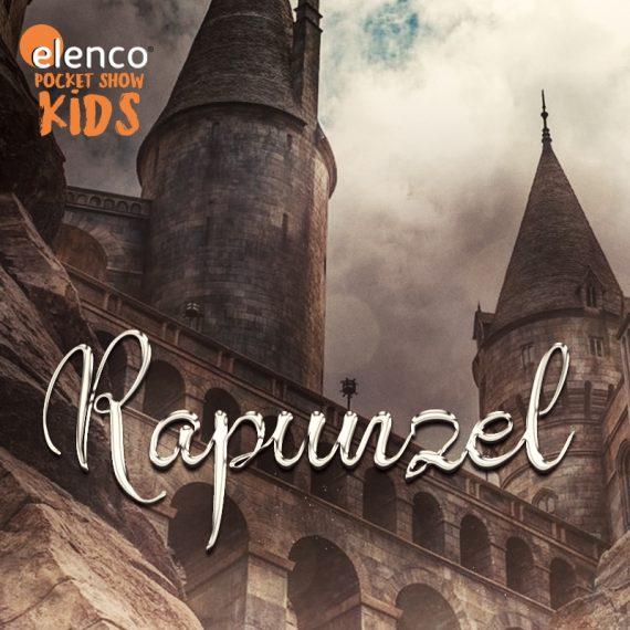 Cartaz: Rapunzel